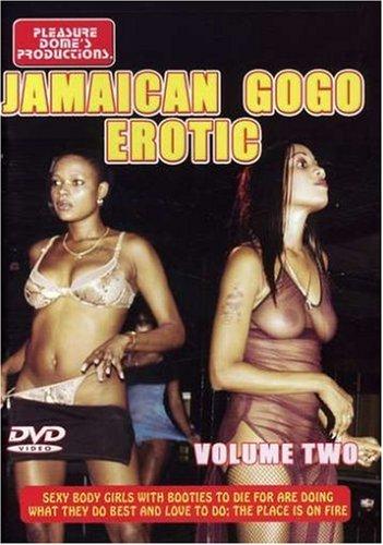 Mature jamaican booty