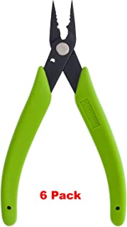 product image for Crimper - Xuron, Four in One Crimping Pliers 494 6-Pack