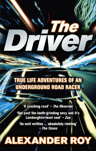 Webber Mark F1 - Driver: True Life Adventures of an Underground Road Racer