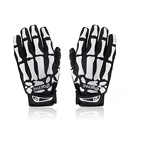 monster cycling gloves - 4