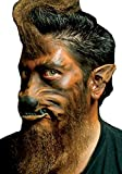 Best Cinema Secrets Mens Costumes - Woochie by Cinema Secrets Werewolf Ears Tips, Multi Review