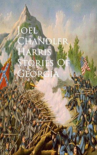 Download PDF Stories Of Georgia