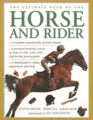 Pb512: Ult Book Horse & Rider K512 ebook