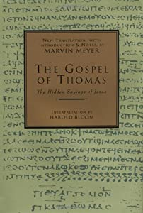 Is the Gospel of Thomas Real or Fake?