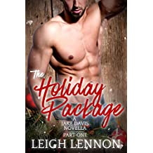 The Holiday Package (A Jake Davis Novella Book 1)