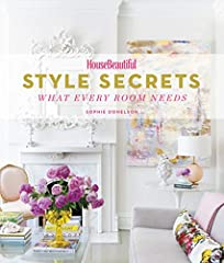 From the country's most popular interior design magazine comes a stylish, in-depth look at what it takes to make any room beautiful. House Beautiful Style Essentials: What Every Room Needs is an inspiring and hardworking handbook that ...