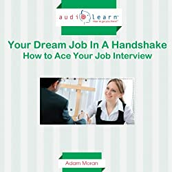 Your Dream Job in a Handshake