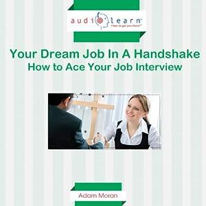 Your Dream Job in a Handshake Audiobook