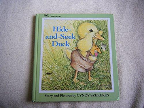 Hide And Seek Duck (Duck Seek)