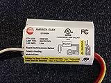 10 PIECE AMERICA ELEX HD22-120A 120V FOR 22W FC8 T9/T5 ELECTRIC BALLAST
