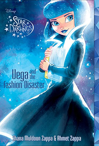 Read Online Star Darlings Vega and the Fashion Disaster pdf