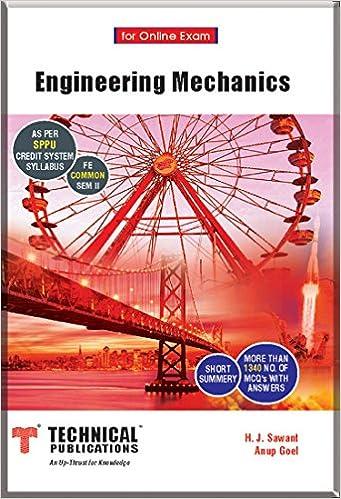 Buy DECODE Engineering Mechanics for ONLINE exam - SPPU (FE Sem-II