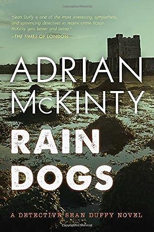 book cover of Rain Dogs