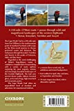 Front cover for the book The Cape Wrath Trail (British Long Distance) by Iain Harper