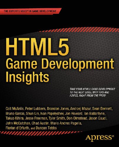 Download HTML5 Game Development Insights Pdf