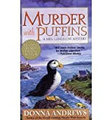 Murder With Puffins: A Meg Langslow Mystery