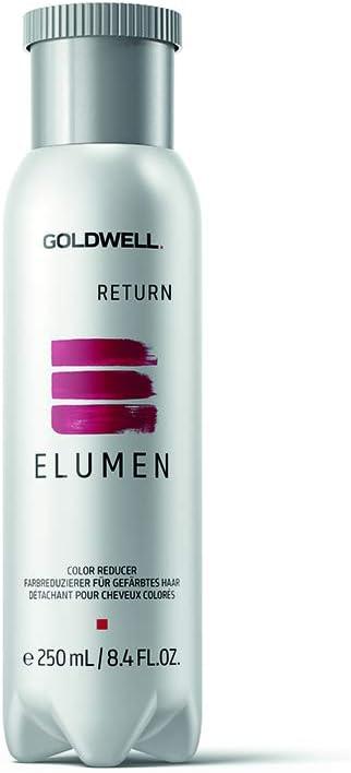Elumen Return 250Ml Eliminador Goldwell Elumen 250 ml