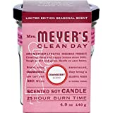 Mrs. Meyer's Soy Candle 4.9 oz