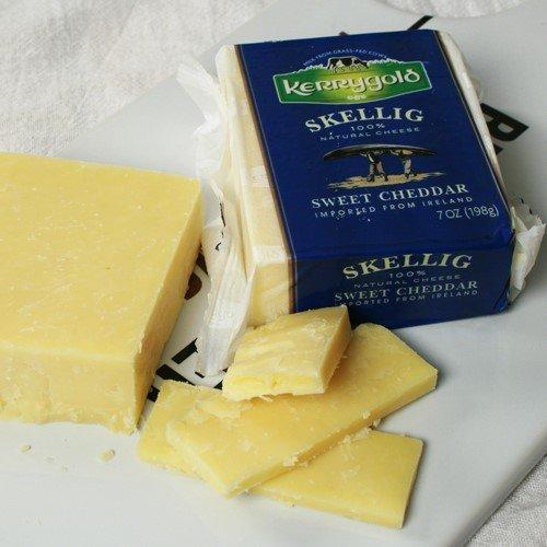 Kerrygold Skellig FW Wedge, 7 oz