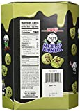 Meiji Hello Panda Matcha Creme Biscuit, 9.1 Ounce
