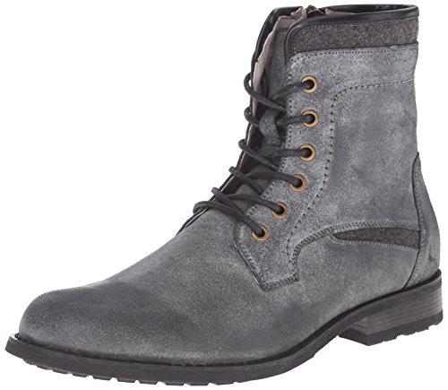 Joe's Jeans Men's Mitch Combat Boot Grey 6c0bRe64O0