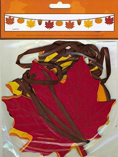 Leaf Banner - 6
