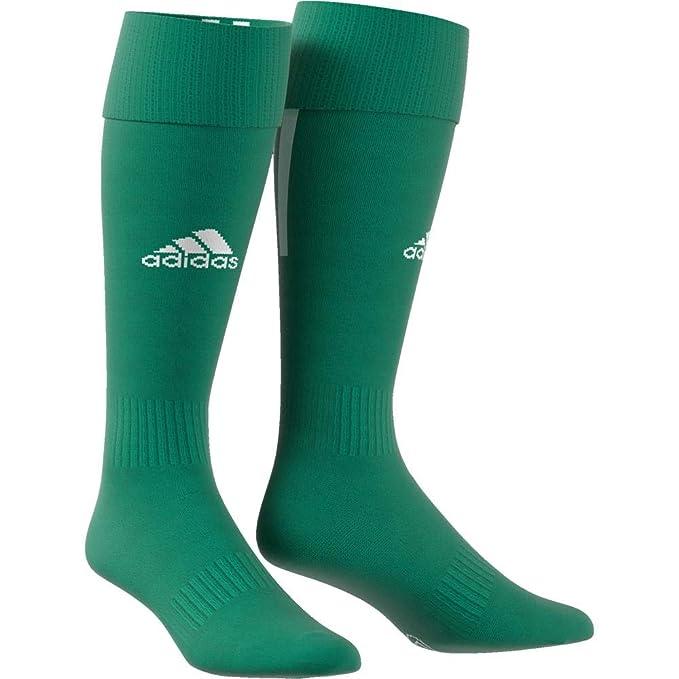 adidas Santos Sock 18 Calcetines, Hombre: Amazon.es: Ropa y accesorios