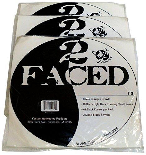 R&M Rockwool Block Covers, 6-1/2-Inch, ()