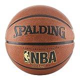 Spalding NBA Street - Balón de Baloncesto Callejero