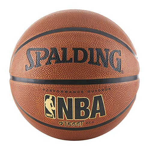 (Spalding NBA Street Basketball 27.5