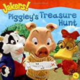 Piggleys Treasure Hunt (Jakers (8x8))