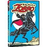 New Adventures of Zorro by Classic Media