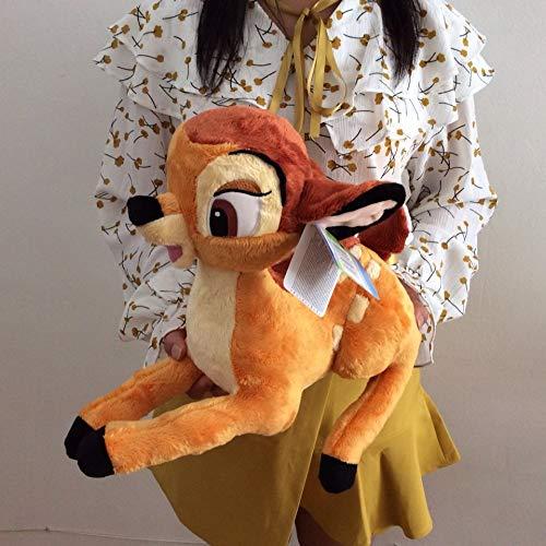 AquaMesto Movies & TV 35cm=13.8inch Cartoon Little Deer Bambi Plush Stuffed Animal Toy Birthday Gift for Children 1 PCs by AquaMesto