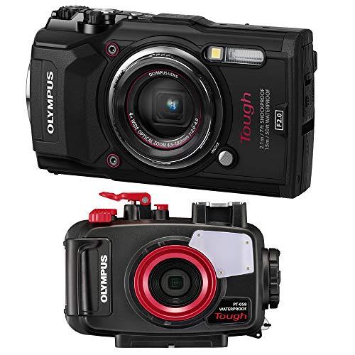 Best Underwater Housing Camera Package - 5