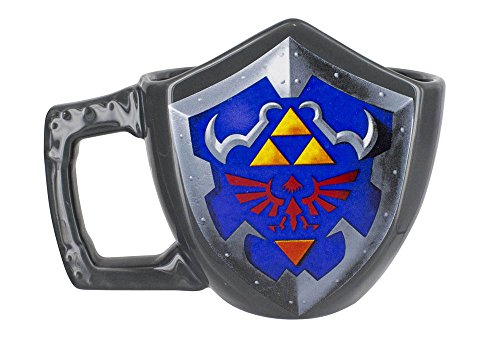 video game coffee mug - 5
