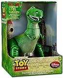 "Disney Toy Story 3 Collection Talking REX Dinosaur 11 Phrases 12"""