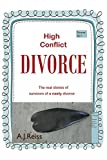 High Conflict Divorce: The real stories of survivors of a nasty divorce