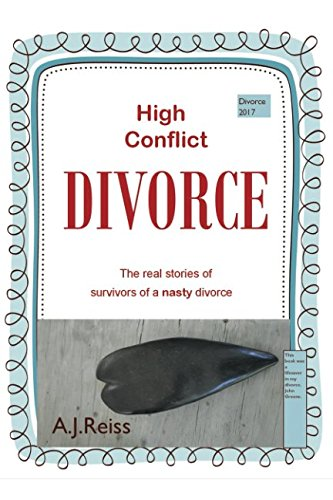 High Conflict Divorce: The real stories of survivors of a nasty divorce by Independently published