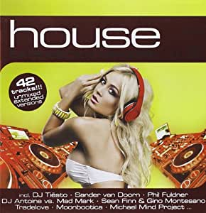 House: Extended DJ Versions Vol. 2