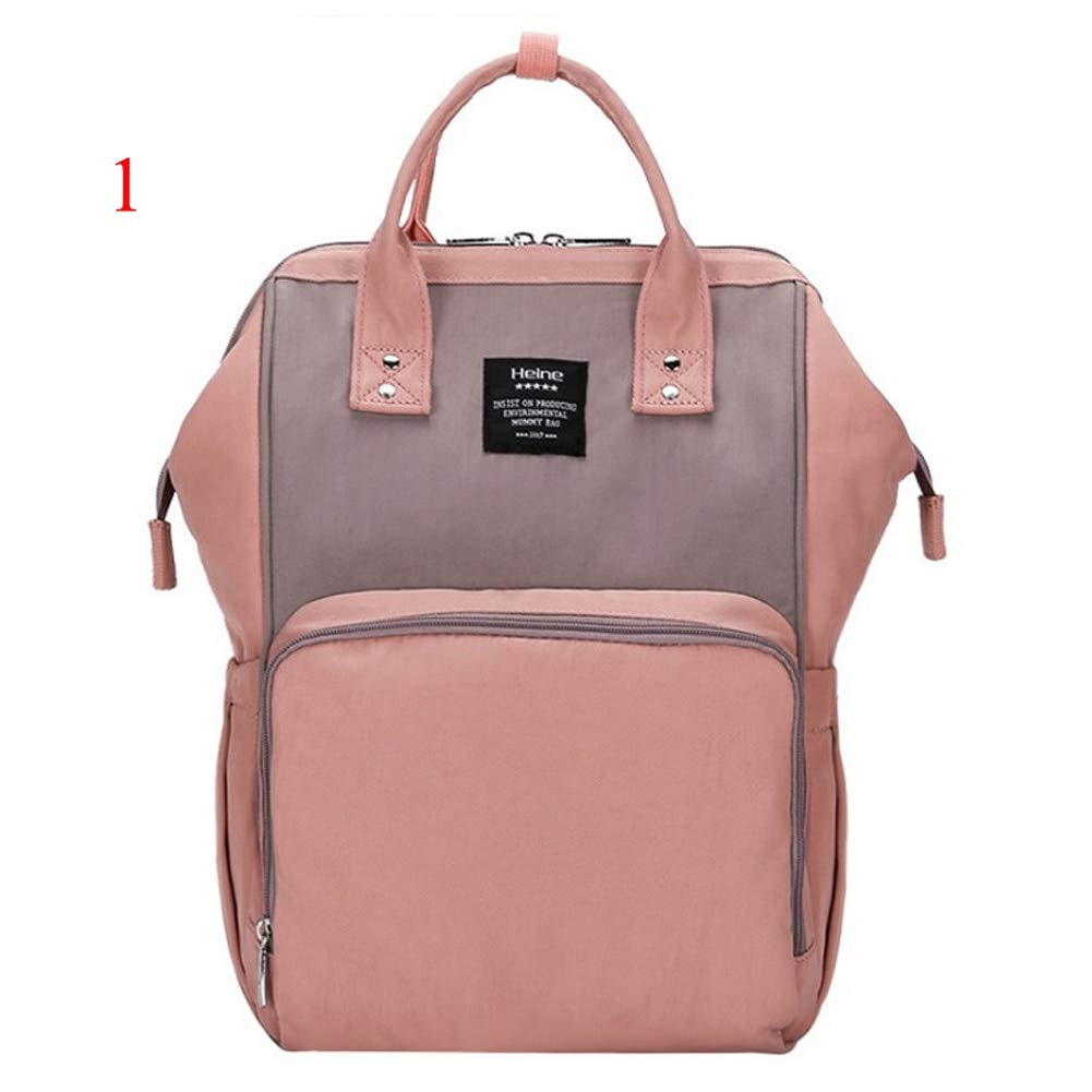 Sunveno Mummy Backpack Best Quality, Mummy Maternity Nappy Bag Backpack Brand Large Capacity Nursing Travel - Baby Diaper Bag Backpack, Mummy Bag, Nappy Backpack, Mummy Backpack, Maternity Backpack