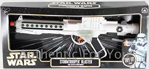 Star Wars Stormtrooper Blaster (Wars Blaster Gun)