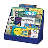 Pacon Classroom Keepers Book Shelf, Blue