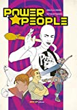 Power People: Tomorrow Never Knows (SESI-SP Quadrinhos) (Portuguese Edition)
