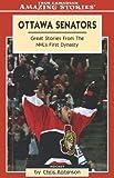 Ottawa Senators, Chris Robinson, 1551537907