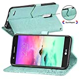 Case for LG K11 Mobile Phone Case [Stand