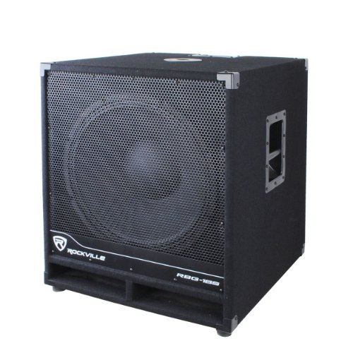 Buy sounding subwoofer