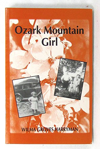 Ozark Mountain Girl