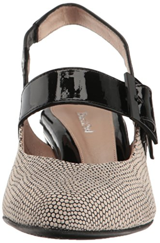 Beautifeel Mujeres Maisy Dress Sandal Ivory