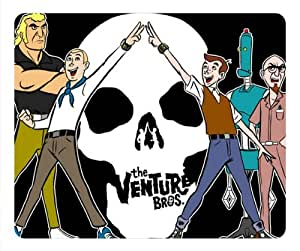 The Venture Bros oblong mouse pad by eggcase by ruishernameMaris's Diary