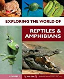 img - for Exploring the World of Reptiles and Amphibians, 6-Volume Set book / textbook / text book